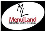 Menuiland